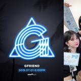 准备和 GFRIEND 共度夏天!〈Fever Season〉新标志曝光