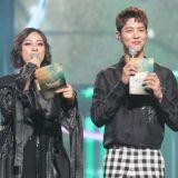 朴寶劍&Irene再合體主持《Music Bank in雅加達》 即將於30日播出