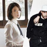 Epik High x IU 威力無敵 「戀愛小說」今日征服《Music Bank》!