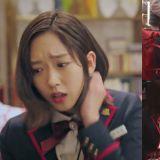 《The Penthouse 2》花絮:「锡京」韩智贤在千瑞璡面前模仿恩星,金素妍也认证:「噢~做得很好!」
