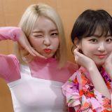 Ladies' Code 下周回归 新专辑大展自由魅力!