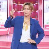 不只在韩国…SUJU队长利特也作为主MC活跃於泰国节目《BEAUTY NO.9》!
