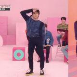 太阳被SF9队友抱怨:自己团的舞要练很久,但喜欢的EXO不用一天都就练好了