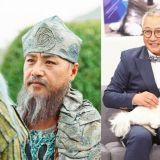 《河伯的新娘2017》的大司祭就是《秘密森林》的李会长 【李璟荣】永远都是演德高望重的角色啊~!