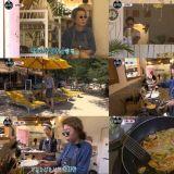 tvN综艺节目《尹食堂》收视率再创新高 蝉联同时段一位