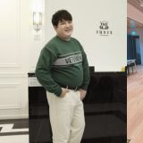 胖著出道多年的神童甩肉17kg!再瘦下去Super Junior的颜值顺位要重排了XD