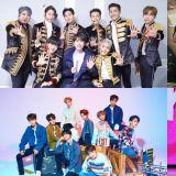 從 Super Junior 到 ITZY 《2019 K-WORLD FESTA》閉幕陣容華麗!
