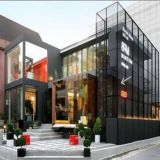 【首爾cafe】讓李鍾碩「開啟新世界大門的」89mansion,這些人氣Mune值得一試