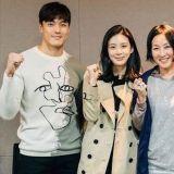 李寶英主演tvN水木新劇《Mother》讀劇本現場公開 明年1月首播
