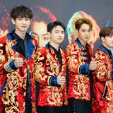 EXO 確定 7 月回歸 Lay 因既定行程遺憾地決定缺席