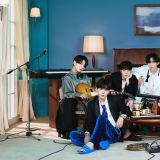 由BTS防弹少年团柾国亲自执导 〈Life Goes On〉 MV 观看数破三亿次!