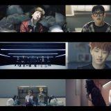Block. B公開《TOY》MV 一展獨特反轉魅力