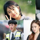 你知道韩剧《当你沉睡时》设定年龄相仿的演员中,谁是「公认忙内」?谁又是「现实忙内」呢~?