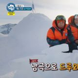 這次《叢法》去了南極!金炳萬、金英光、全慧彬會怎麼生存下來呢?