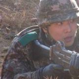 李準新兵訓練表現優異  結業獲得訓練成績一位殊榮