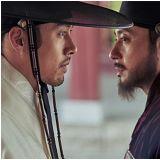 電影《屍落之城》張東健首部史劇電影  與好友玄彬反目成敵