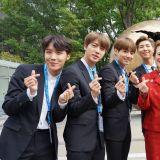 BTS防彈少年團在全球倡導終止暴力、愛自己 《Love Yourself》活動在 UNICEF 獲獎!