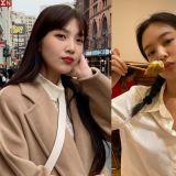 【女團個人品牌評價】Joy 成功衛冕 Jennie、Eunha 緊追在後!