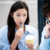 全智賢、李敏鎬獲得電視劇演員品牌評價一、二位