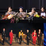 【百大偶像品牌評價】BTS防彈少年團、BLACKPINK 名次持平 EXO 重返前三名!