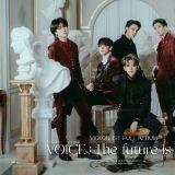 VICTON首张正规专辑《VOICE:The future is now》将在马来西亚举行线上签售会