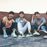 CNBLUE戏剧拍摄与巡演同时进行中 姜敏赫也或将以演员身份回归?