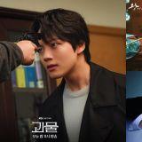 呂珍九在韓劇《怪物》演技獲得高評價,網友建議下一步可以考慮接演惡角!