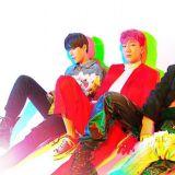 WINNER 征服 SBS《人氣歌謠》 抱回今年最後一座音樂節目冠軍獎盃!