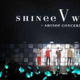 SHINee「520」向Fans 說「我愛你」