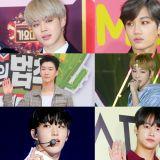 韓媒評選舞姿漂亮的「歌謠界舞神舞王」TOP 7!你心目中的人選又是誰呢?(男偶像篇)