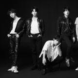 不到十天!防彈少年團突破自我 〈Fake Love〉MV 點閱數光速破億啦!