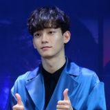 EXO後續專輯《LOTTO》將收錄CHEN作詞曲