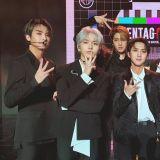 Pentagon 公開新專輯曲目表 主打歌由 Hui、禹奭攜手創作!