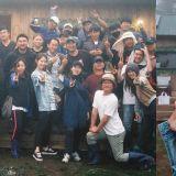 tvN《森林里的小屋》终映:朴信惠分享与制作组的大合照 罗PD实力抢镜!