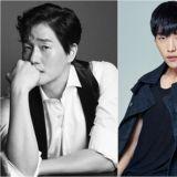 劉智泰、柳和榮、禹棹奐確定共同主演KBS新劇《Mad Dog》