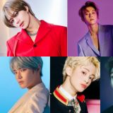 SM下半年将推出由SHINee、EXO、NCT成员组成「特级男团」...8日将正式发表相关消息!