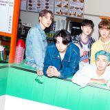 全球最快纪录!BTS防弹少年团新歌 MV 观看次数破两亿