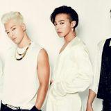 「四人組 BIGBANG」即將亮相 今春赴美參加《COACHELLA》!