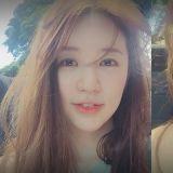 尹恩惠開車兜風近照公開 少女感簡直令人臣服!