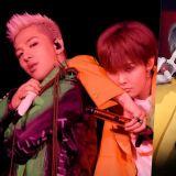 BIGBANG太陽:「GD是極少數在工作之外也會見面的真朋友」