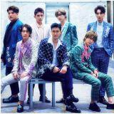 2019 K-FLOW2 9月Super Junior盼來圭賢合體再登場