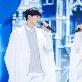 EXO SUHO、伯賢 回歸人氣歌謠擔任特別MC