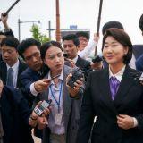 寸爆政壇話題韓國喜劇電影——《誠實選舉媽》:5月28日香港上映!
