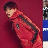 適得其所!「足球界的成功粉」柳俊烈 獲邀任《2018 JS 盃》足球賽宣傳大使