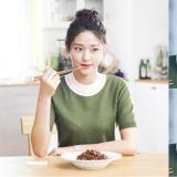 雪炫擔任炸醬麵CF模特 居然是這一點被看中!