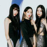 STAYC 出道单曲开红盘 创 2020 新女团最高销量!