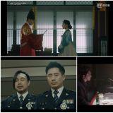 韓劇 本週無線、有線月火劇收視概況- 有線成為王的男人收視第一