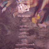 Wonder Girls新專輯收錄三首新歌 首次「擺脫」朴軫泳