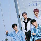 ASTRO 釋出〈GATEWAY〉曲目表 6 首歌都有成員參與創作!