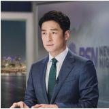 tvN新劇《The Road:1的悲劇》池珍熙飾演國民主播:主播的另一面,揭露當日殘酷真相!